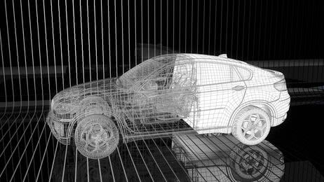 Fahrzeugtechnik Studium