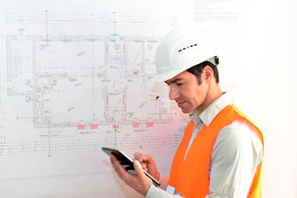 Bauingenieurwesen Studium (B. Sc.)
