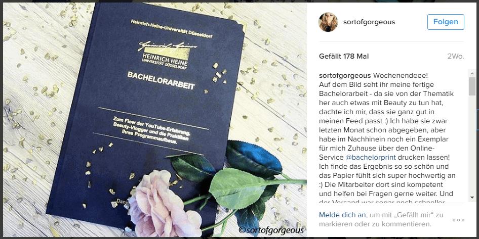 Kostenlos Drucken - Danica Franke