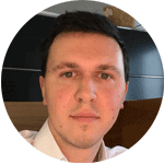 Tomasz Kragiel - Lektorat Erfahrungen BachelorPrint
