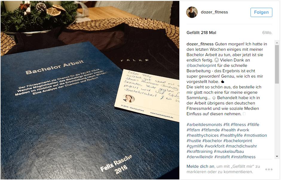 Kostenlos Drucken - Felix Rasche