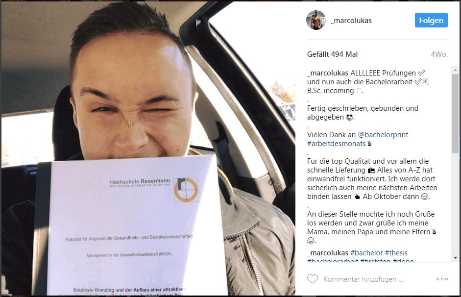 Kostenlos Drucken 2017 - Marco Lukas