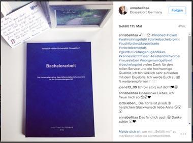 Kostenlos Drucken für Anna Rhönisch