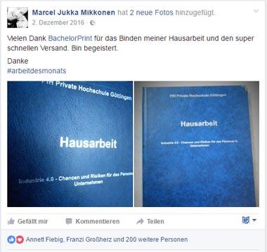 Kostenlos Drucken für Marcel Pohl