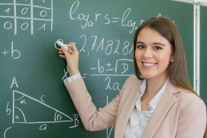 Mathematik-Studium mit Bachelor of Science