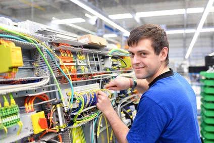 Mechatronik-Studium mit Bachelor of Engineering (B.-Eng.)
