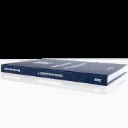 Seminararbeit drucken und binden mit der Premiumbindung Buchrücken