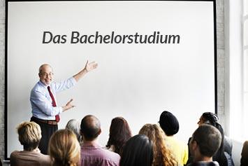 Das Bachelorstudium - Dauer, Abschlüsse, Studiengänge
