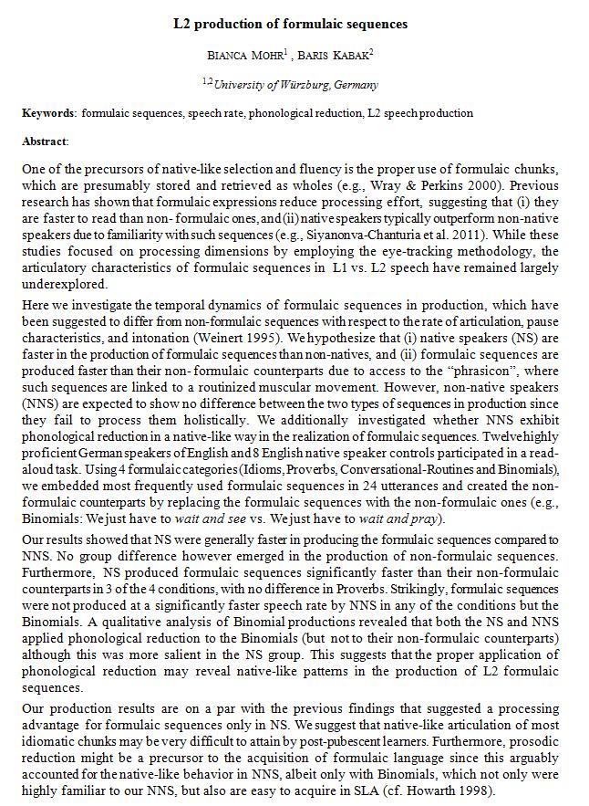 abstract international dissertation