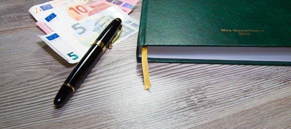 Preise für Lektorat und Korrekturlesen