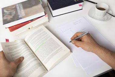 Die Zitierregeln für die Masterarbeit auf einen Blick
