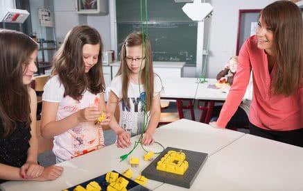 Lehramt Realschule - Sekundarstufe I (M. Ed.)