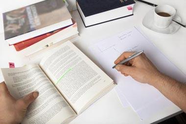 Die Zitierregeln für die Diplomarbeit auf einen Blick