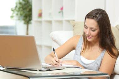 Einleitung der Hausarbeit schreiben