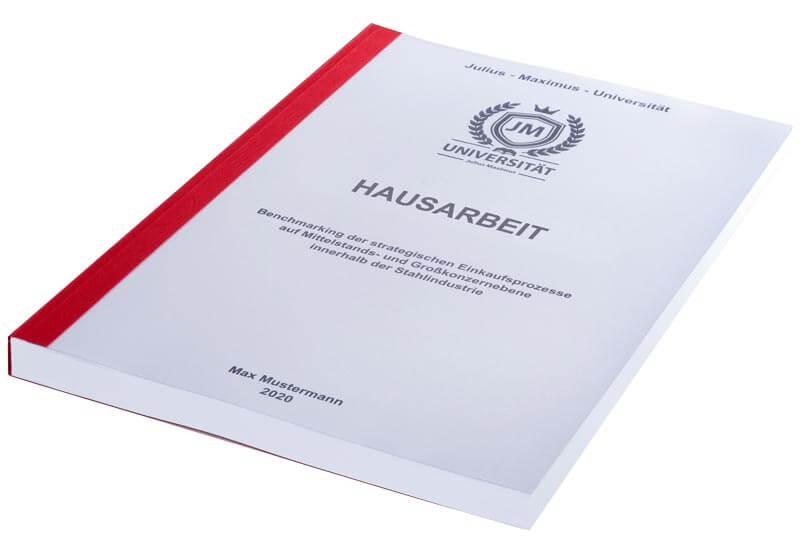 Das Inhaltsverzeichnis Wissenschaftliches Arbeiten Org