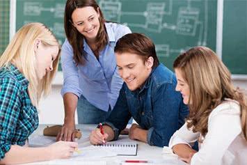 Soziologie-Studium mit M. A.