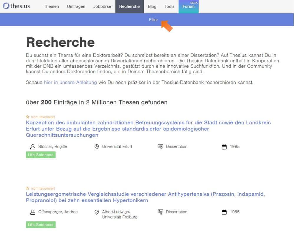 dissertationen deutschland datenbank Vifamusik dokumentenserver dissertationen und habilitationen  ein beitrag  zur geschichte der weltlichen composition in deutschland in der zeit vor dem.
