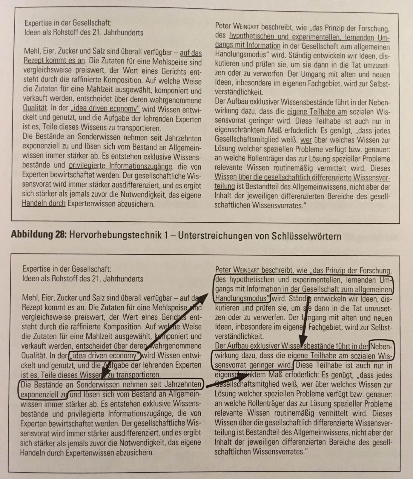 Charmant Es Beispiel 2015 Fortsetzen Bilder - Beispiel ...