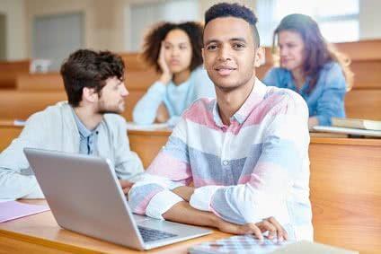 Studieren mit Fachabi