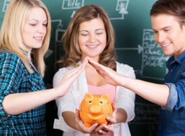 Schüler-BAföG beantragen