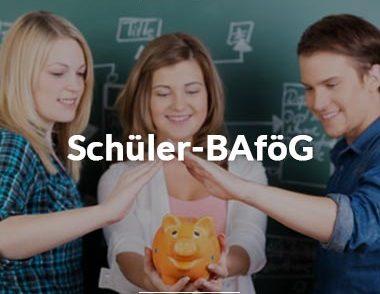 BAföG für Ausländer Schüler