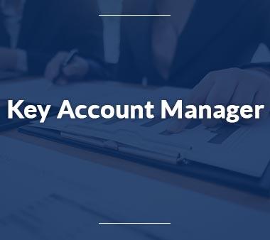 Bürokauffrau Bürokaufmann Key Account Manager
