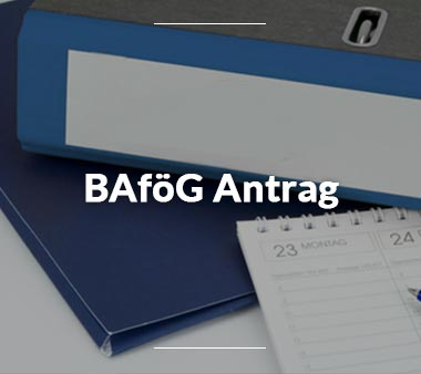 BAföG Rechner BAföG Antrag