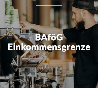 BAföG Rechner BAföG Einkommensgrenze