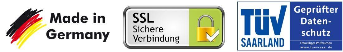 BAföG Rechner TÜVZEICHEN-SSL