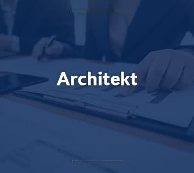 Industriemechaniker Architekt