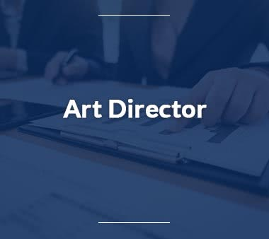 PR Manager Art-Director