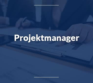 PR Manager Projektmanager