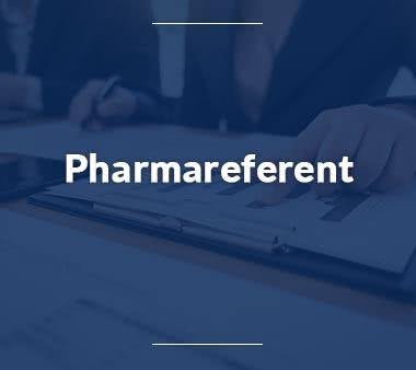 Pharmareferent