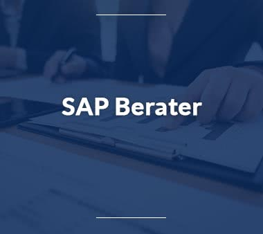 SAP Berater