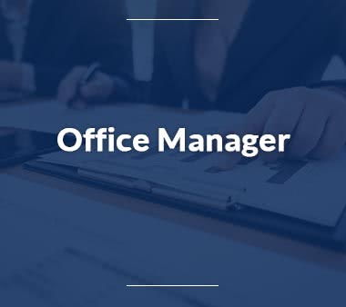 Business-Analyst-Office-Manager