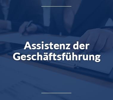 Office-Manager-Assistenz-der-Geschäftsführung