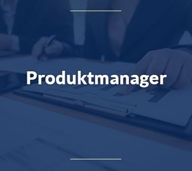 Qualitätsmanager-Produktmanager