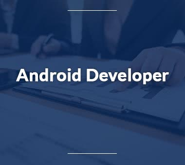 Android Developer Jobs
