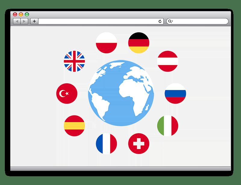Plagiat-Check in allen Sprachen