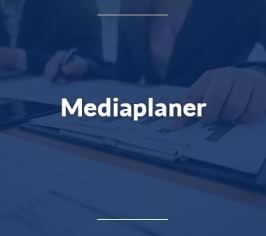 Logopäde Mediaplaner