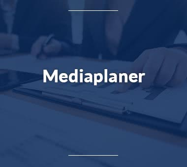 Pressesprecher Mediaplaner