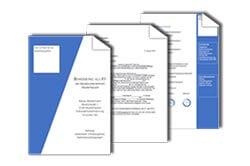 Motivationsschreiben Muster Vorlagen