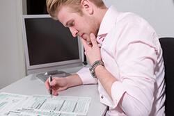 Werbungskosten Studium Steuererklärung Student