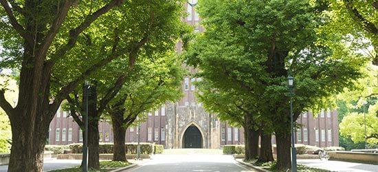 Übersicht Hochschulen