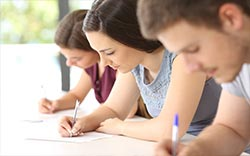 Prüfungsvorbereitung 10 Tipps