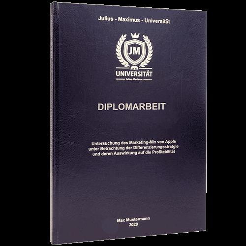 Diplomarbeit-binden-lassen-mit-Standard-Hardcover