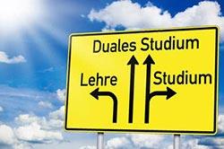 Duales Studium absolvieren