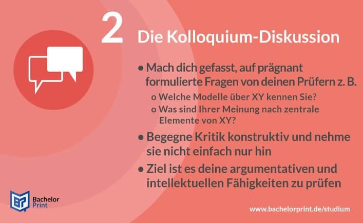 Dissertation kolloquium