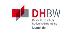 Mannheim drucken binden DHBW