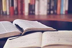 Prüfungsangst Lernmethoden Studium